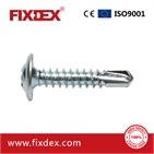 Truss head phillips self tapping screws